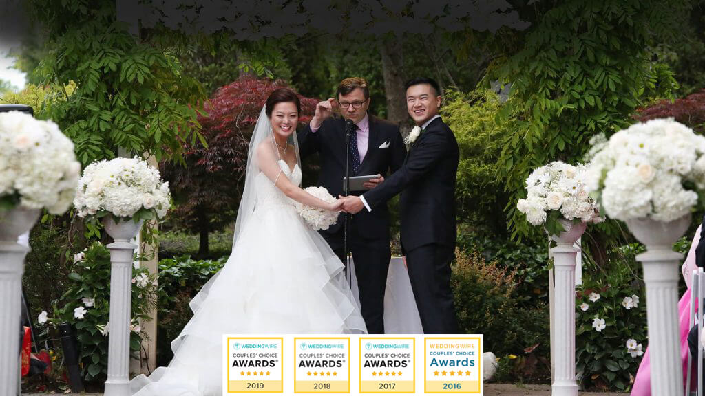 Wedding Officiant NYC